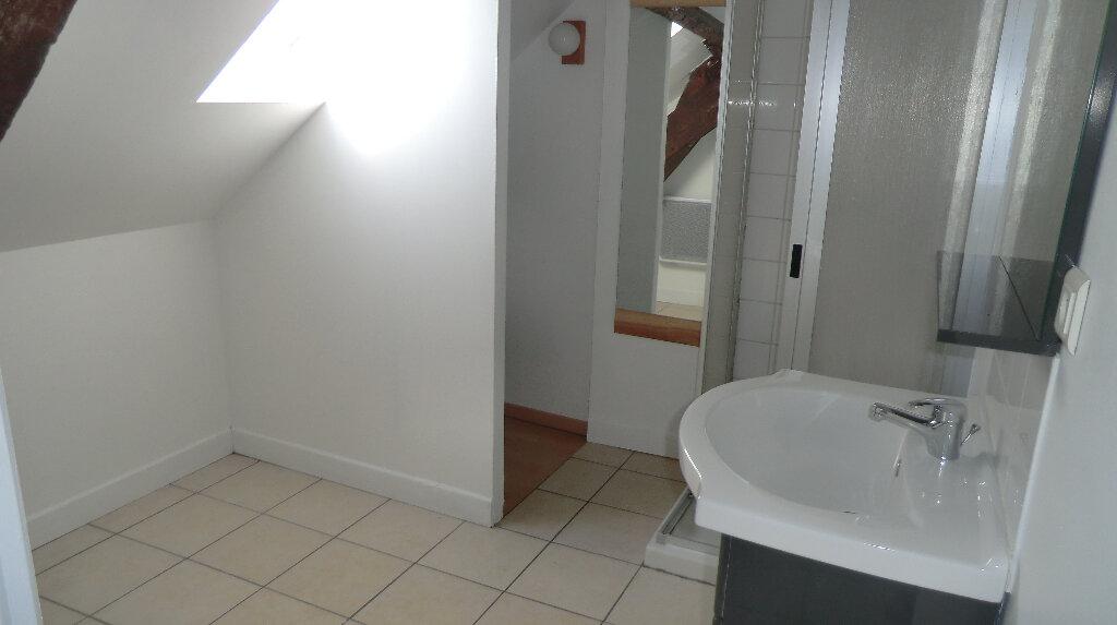 Appartement à louer 2 36.24m2 à Le Croisic vignette-6