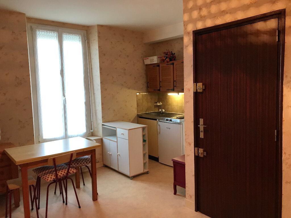 Appartement à vendre 1 17.86m2 à Le Pouliguen vignette-1
