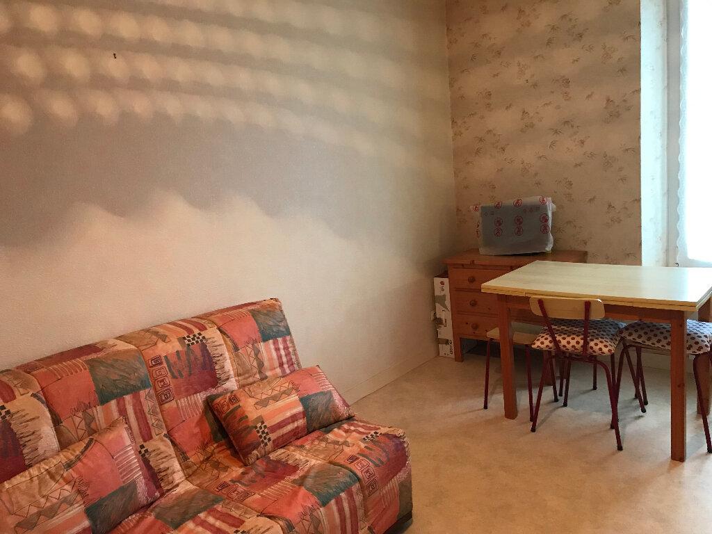 Appartement à vendre 1 17.86m2 à Le Pouliguen vignette-3