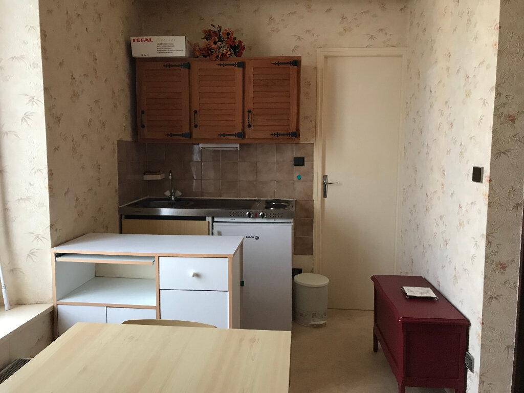 Appartement à vendre 1 17.86m2 à Le Pouliguen vignette-4
