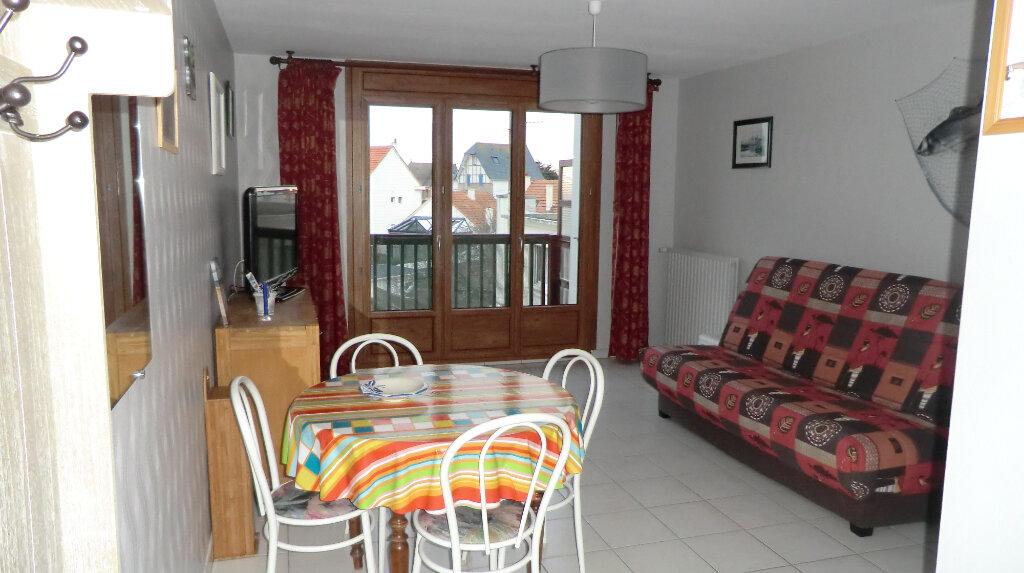Appartement à vendre 2 46m2 à Le Croisic vignette-2