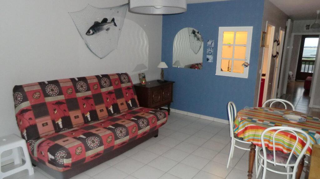 Appartement à vendre 2 46m2 à Le Croisic vignette-4