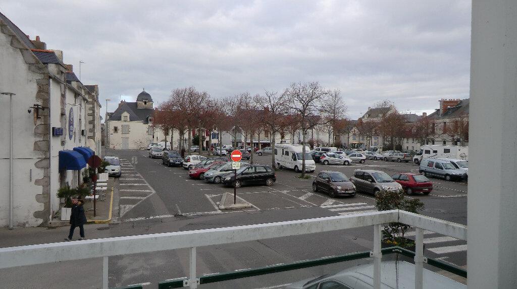 Appartement à louer 2 34.89m2 à Le Croisic vignette-1