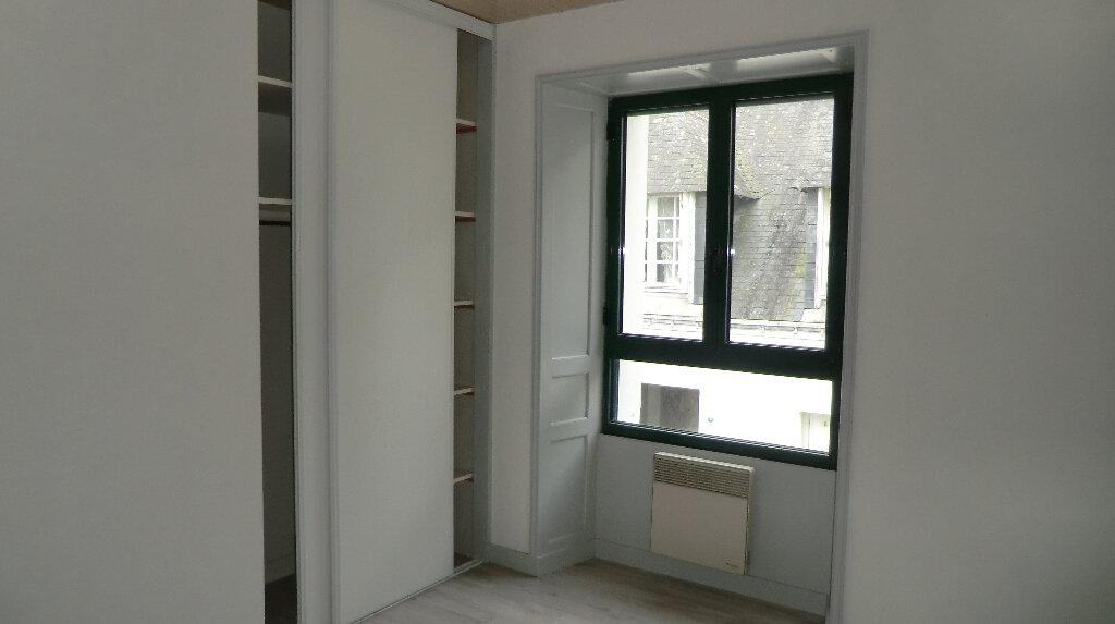 Appartement à louer 2 34.89m2 à Le Croisic vignette-2