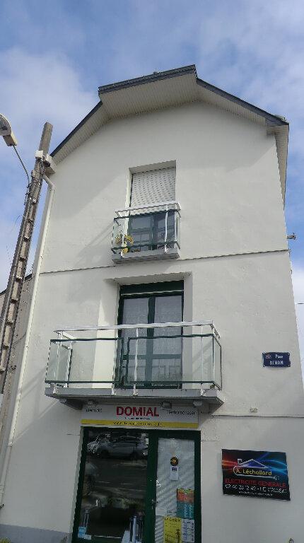 Appartement à louer 2 34.89m2 à Le Croisic vignette-5