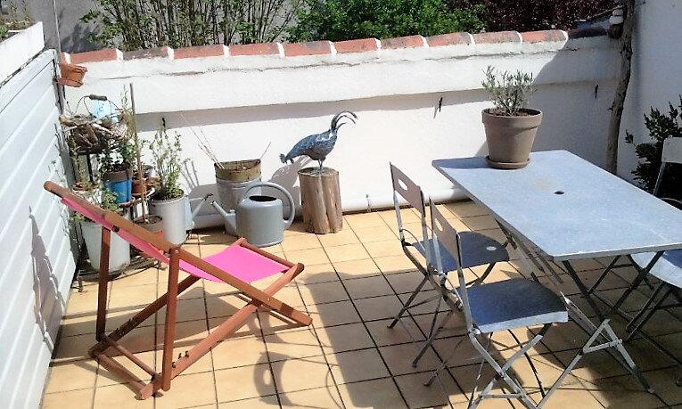 Appartement à vendre 2 41.5m2 à La Rochelle vignette-1