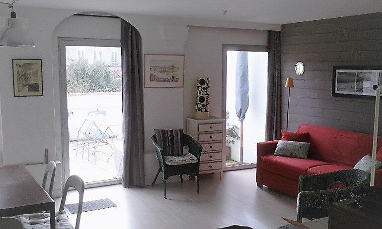 Appartement à vendre 2 41.5m2 à La Rochelle vignette-2