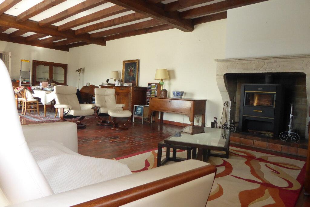 Maison à vendre 6 153.88m2 à La Rochelle vignette-3