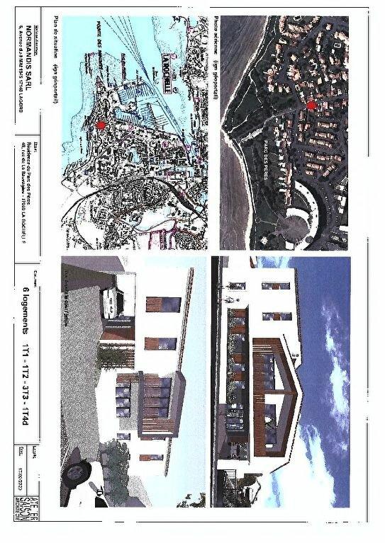 Appartement à vendre 3 70m2 à La Rochelle vignette-4