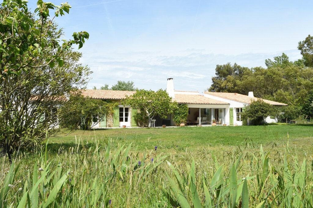 Maison à vendre 10 184m2 à Les Portes-en-Ré vignette-2