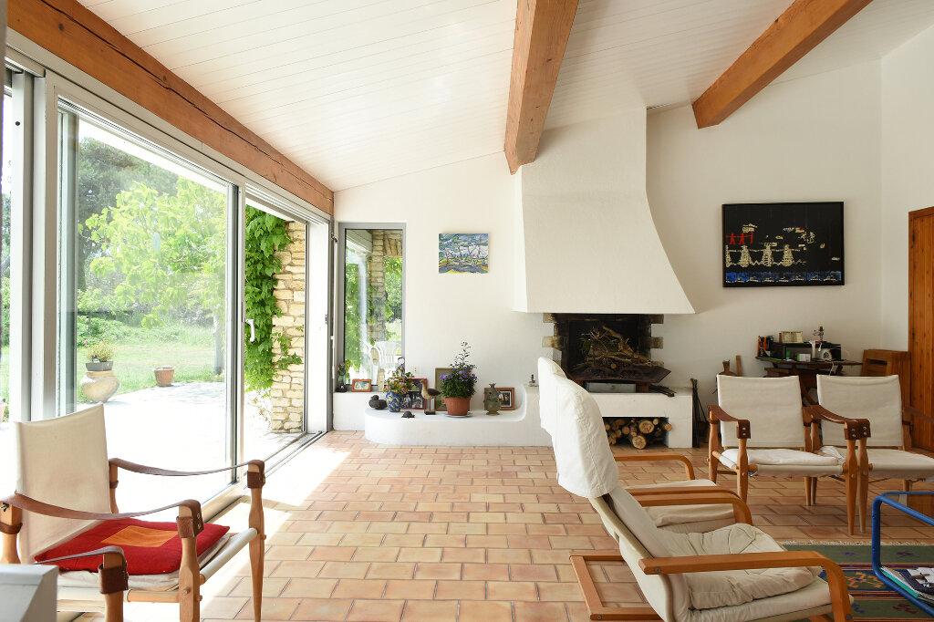 Maison à vendre 10 184m2 à Les Portes-en-Ré vignette-3