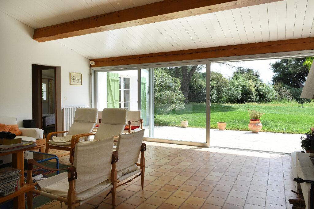 Maison à vendre 10 184m2 à Les Portes-en-Ré vignette-5