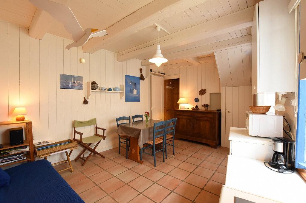 Maison à vendre 2 35m2 à Les Portes-en-Ré vignette-1