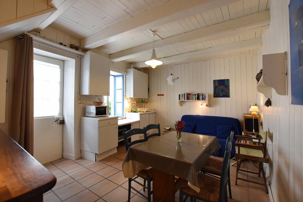 Maison à vendre 2 35m2 à Les Portes-en-Ré vignette-2