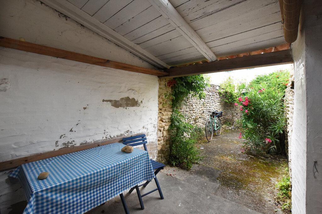 Maison à vendre 2 35m2 à Les Portes-en-Ré vignette-8