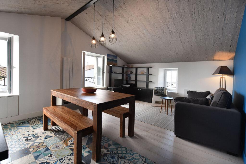 Maison à vendre 2 36m2 à Saint-Clément-des-Baleines vignette-1