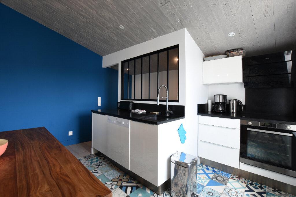 Maison à vendre 2 36m2 à Saint-Clément-des-Baleines vignette-6