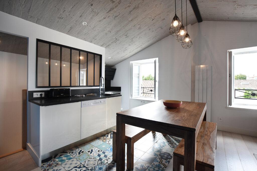 Maison à vendre 2 36m2 à Saint-Clément-des-Baleines vignette-7