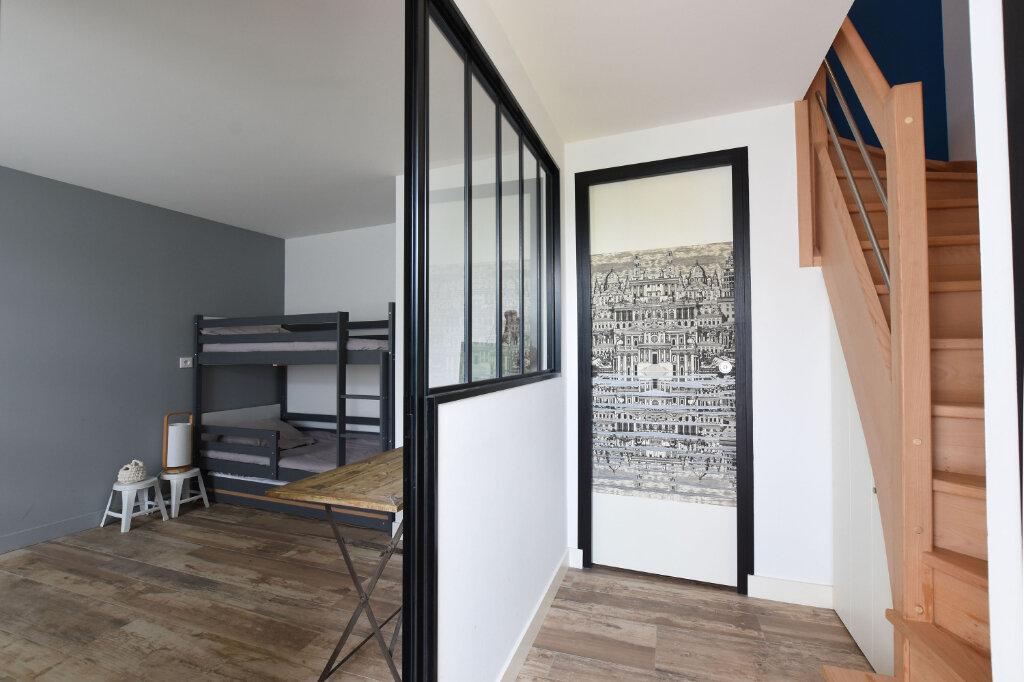 Maison à vendre 2 36m2 à Saint-Clément-des-Baleines vignette-10