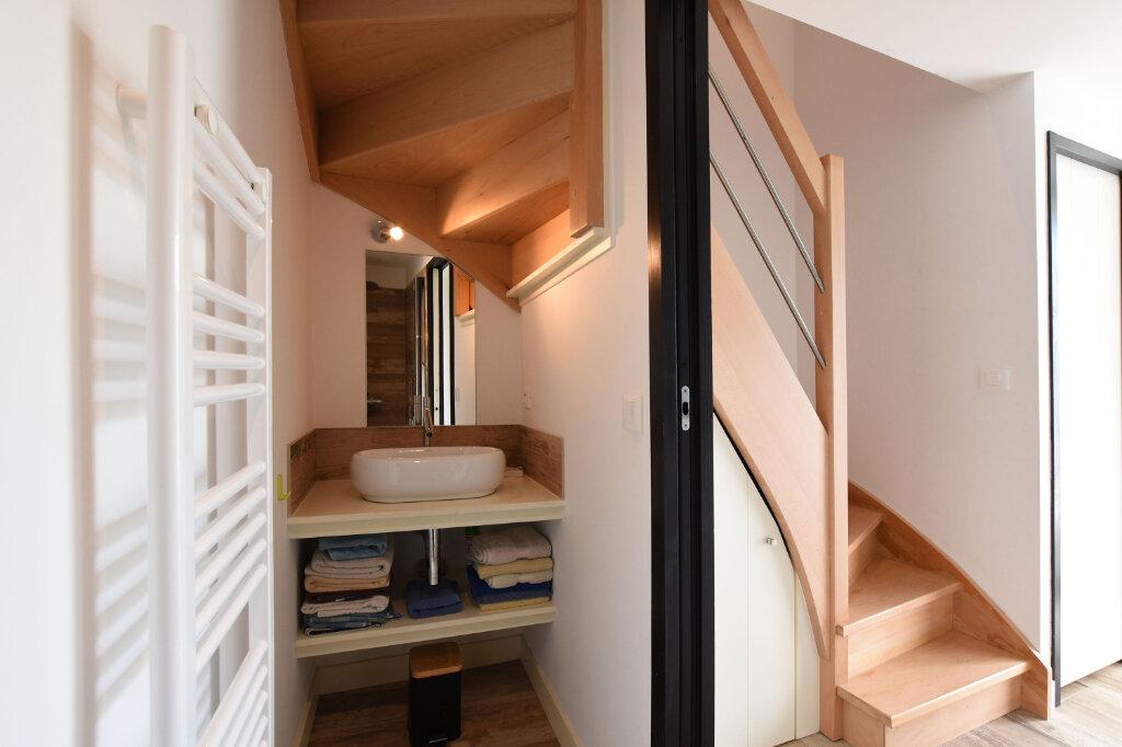 Maison à vendre 2 36m2 à Saint-Clément-des-Baleines vignette-11