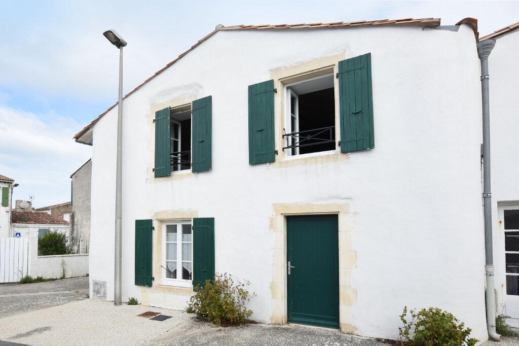 Maison à vendre 2 36m2 à Saint-Clément-des-Baleines vignette-15