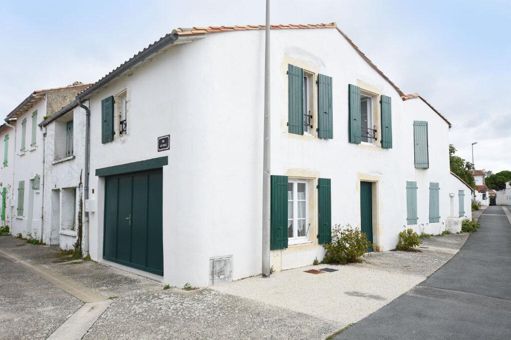 Maison à vendre 2 36m2 à Saint-Clément-des-Baleines vignette-16