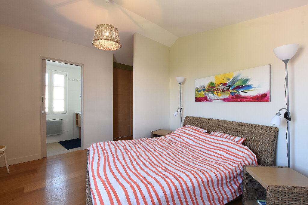Maison à vendre 5 120m2 à Saint-Clément-des-Baleines vignette-10