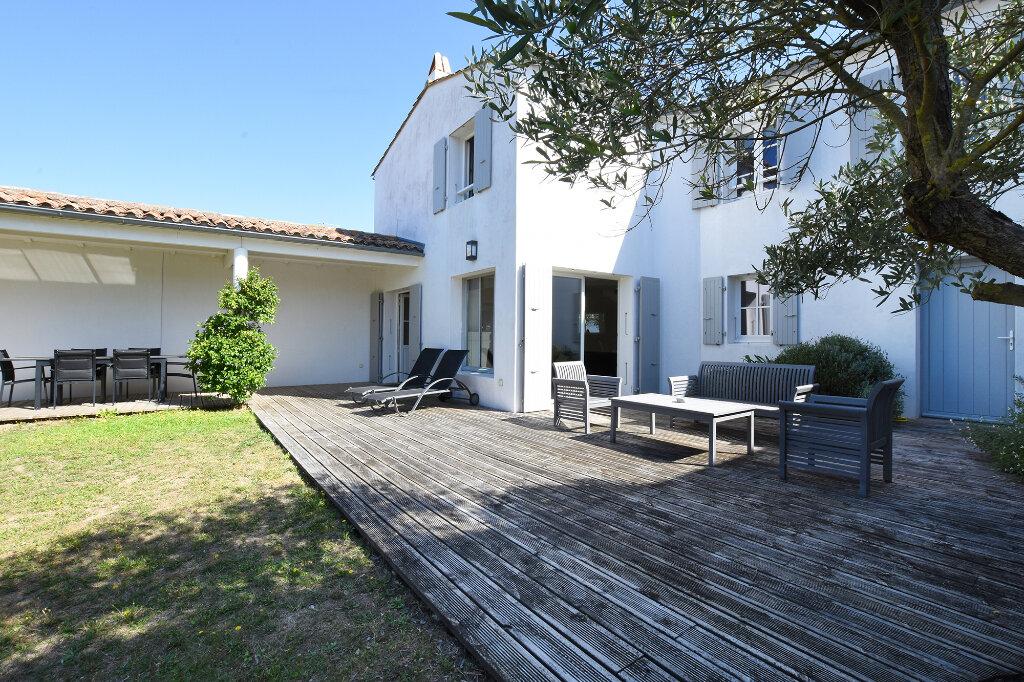 Maison à vendre 5 120m2 à Saint-Clément-des-Baleines vignette-17