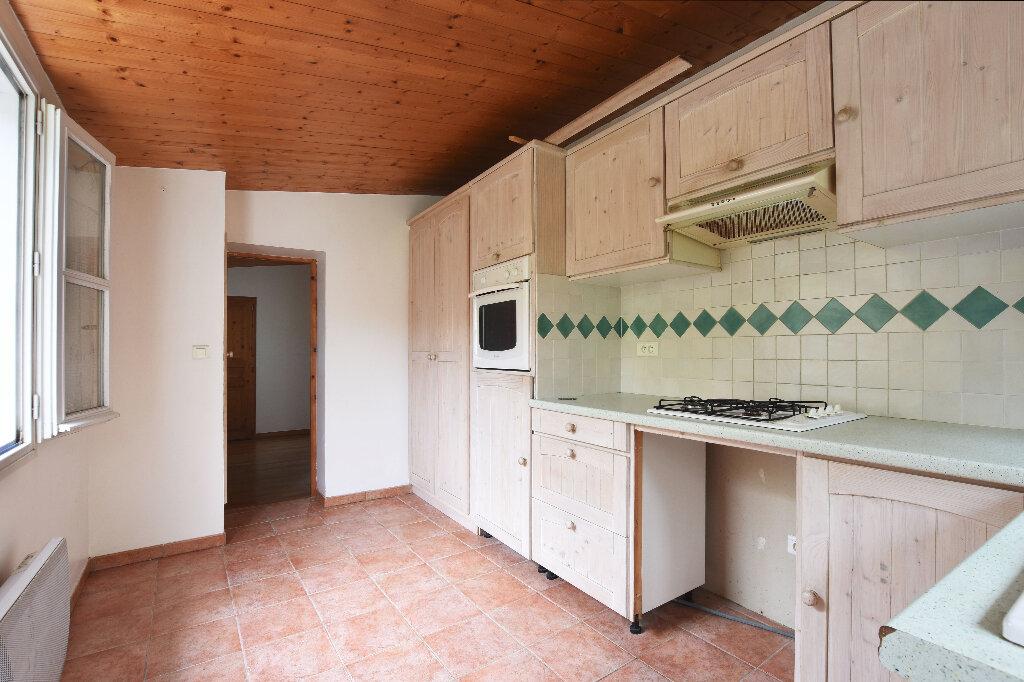 Maison à vendre 2 21.4m2 à Saint-Clément-des-Baleines vignette-3