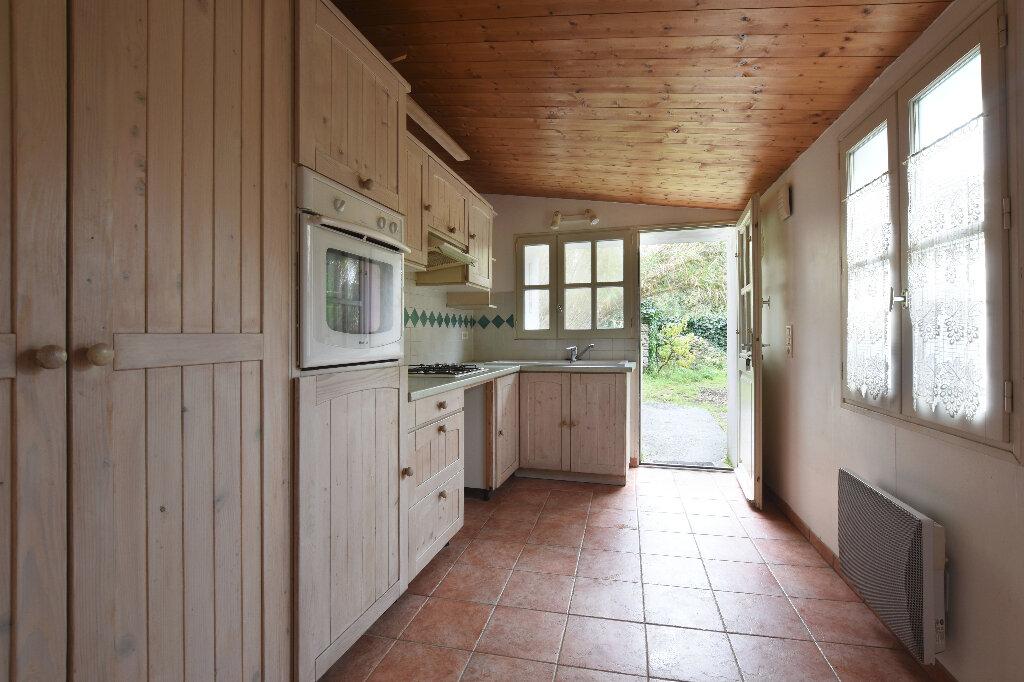 Maison à vendre 2 21.4m2 à Saint-Clément-des-Baleines vignette-4