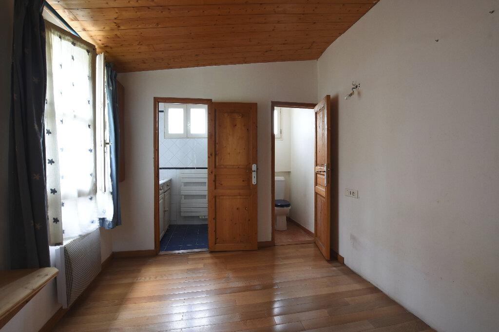 Maison à vendre 2 21.4m2 à Saint-Clément-des-Baleines vignette-6