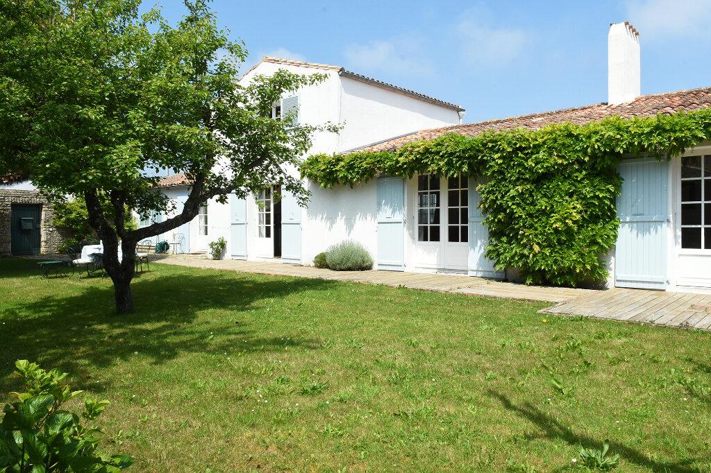 Maison à vendre 6 161m2 à Ars-en-Ré vignette-1