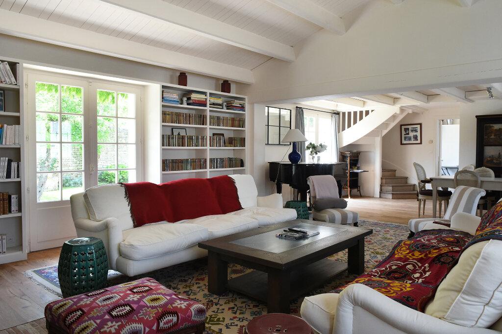 Maison à vendre 6 161m2 à Ars-en-Ré vignette-5