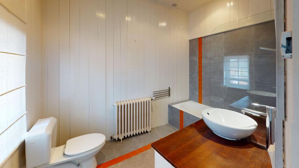 Maison à vendre 6 160m2 à La Couarde-sur-Mer vignette-6