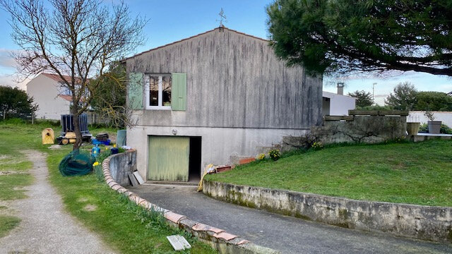 Maison à vendre 5 100m2 à Rivedoux-Plage vignette-2