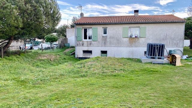 Maison à vendre 5 100m2 à Rivedoux-Plage vignette-3