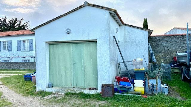 Maison à vendre 5 100m2 à Rivedoux-Plage vignette-4