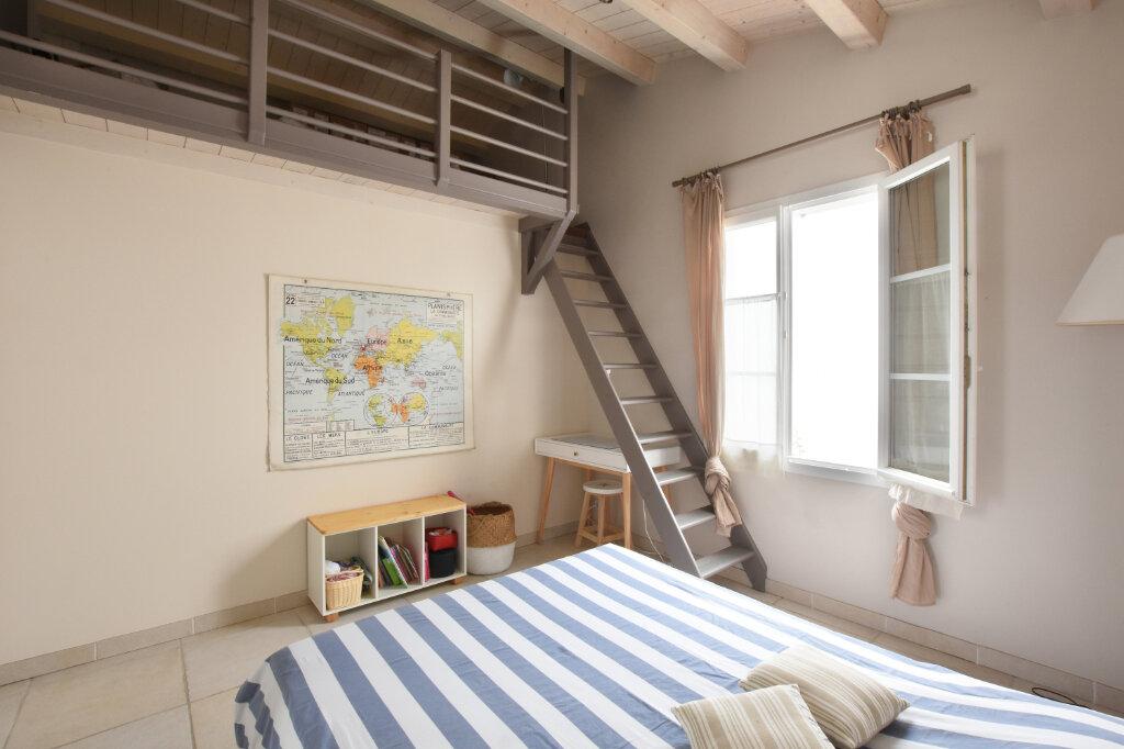 Maison à vendre 5 128m2 à Sainte-Marie-de-Ré vignette-8