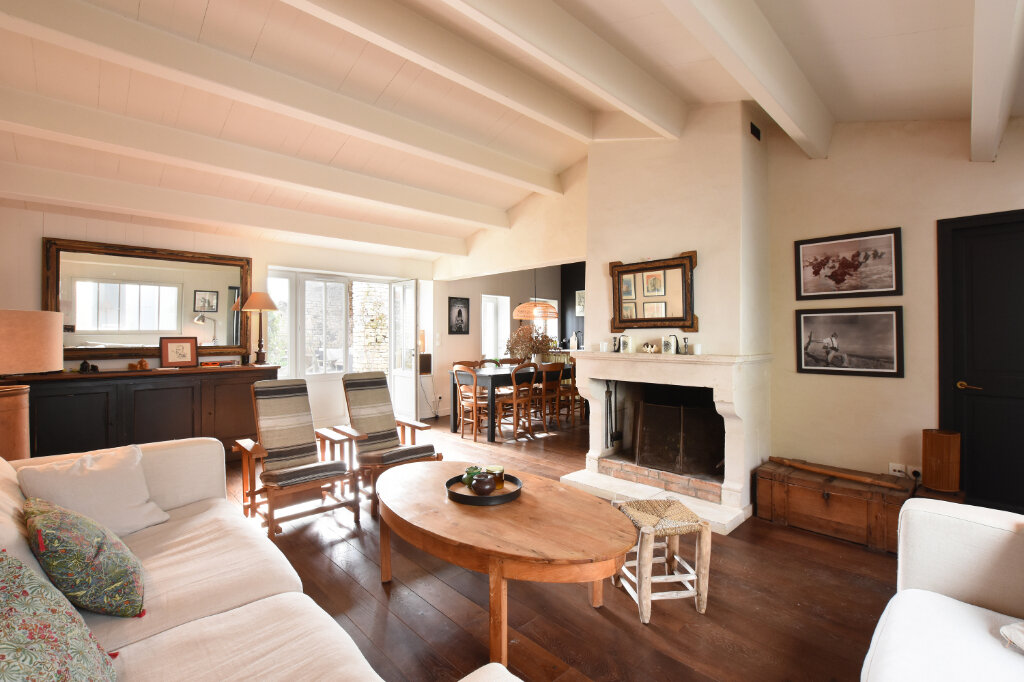 Maison à vendre 6 115m2 à Ars-en-Ré vignette-2