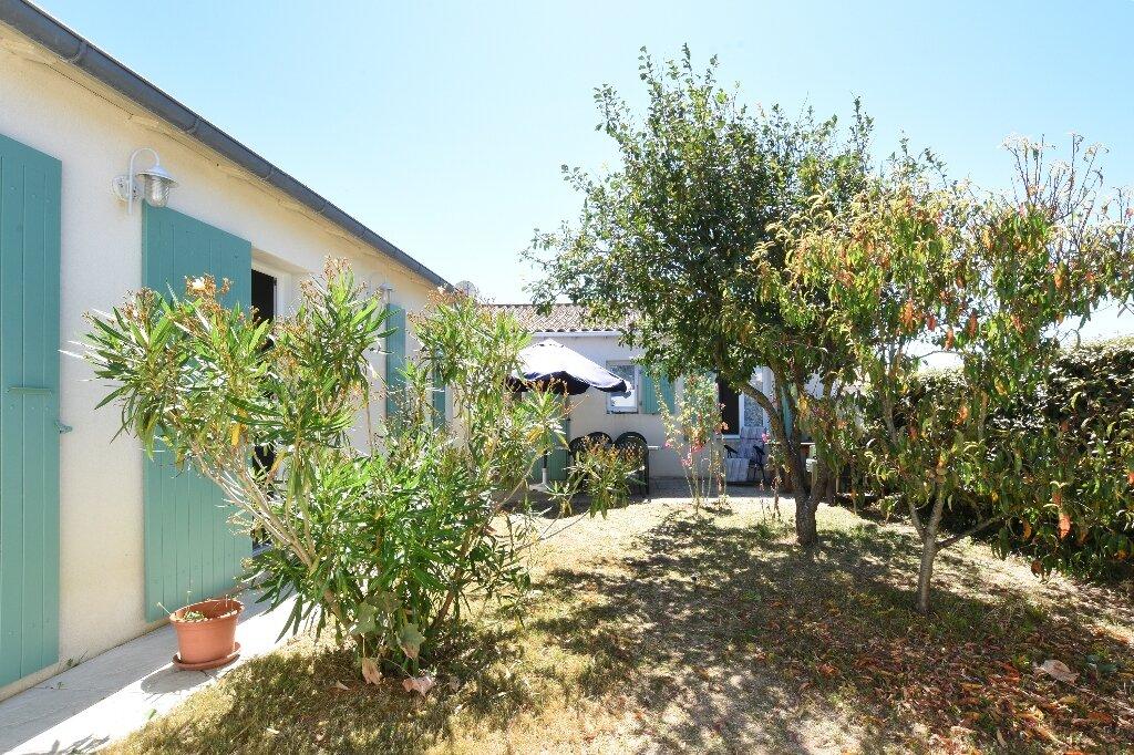 Maison à vendre 5 100m2 à Saint-Clément-des-Baleines vignette-1
