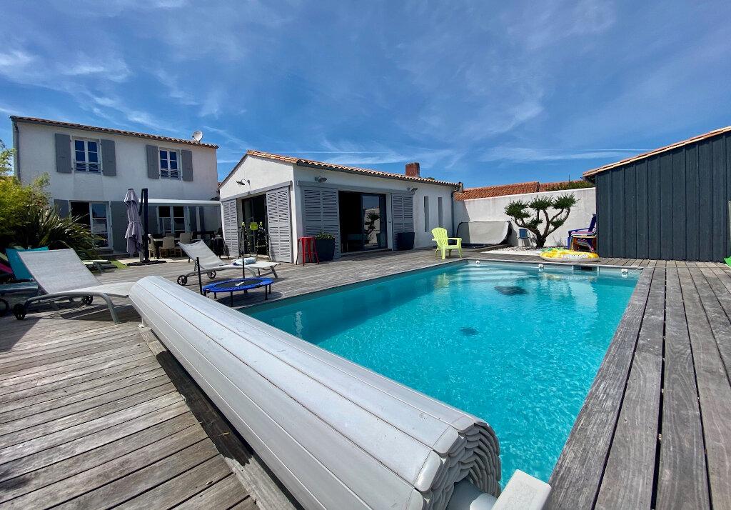 Maison à vendre 6 155m2 à La Flotte vignette-1