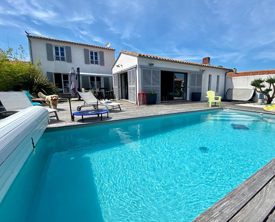 Maison à vendre 6 155m2 à La Flotte vignette-3