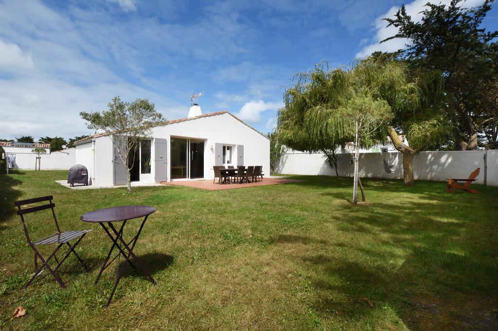 Maison à vendre 6 135m2 à Saint-Clément-des-Baleines vignette-1