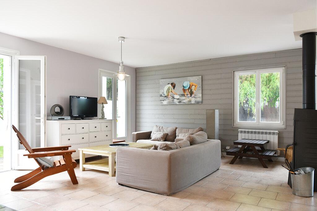 Maison à vendre 6 135m2 à Saint-Clément-des-Baleines vignette-2