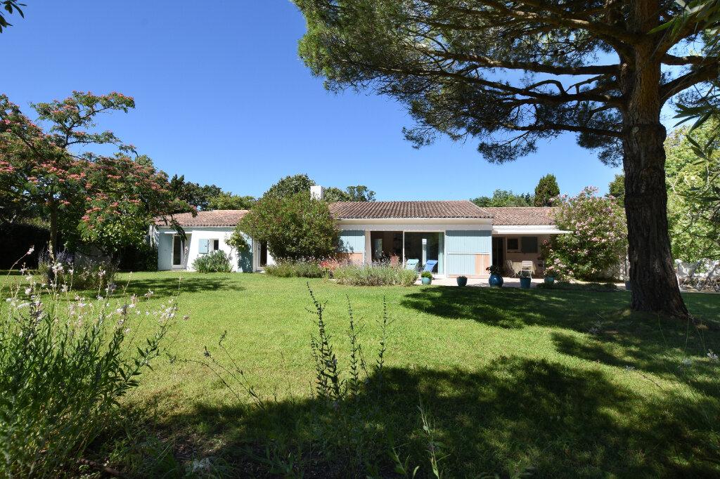 Maison à vendre 6 216m2 à Les Portes-en-Ré vignette-2