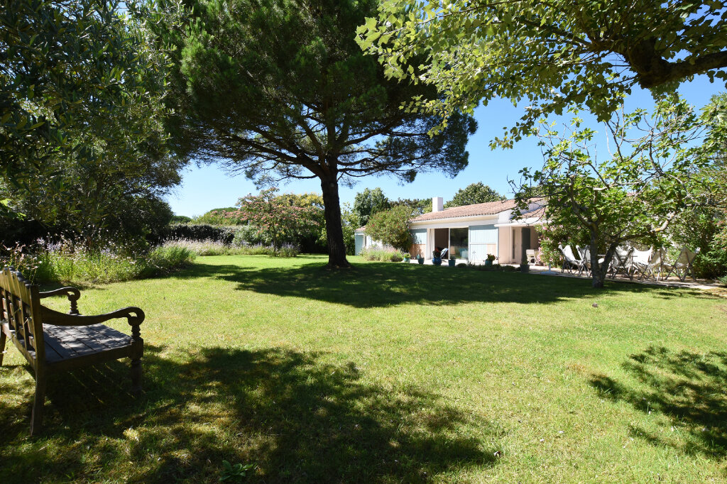 Maison à vendre 6 216m2 à Les Portes-en-Ré vignette-4