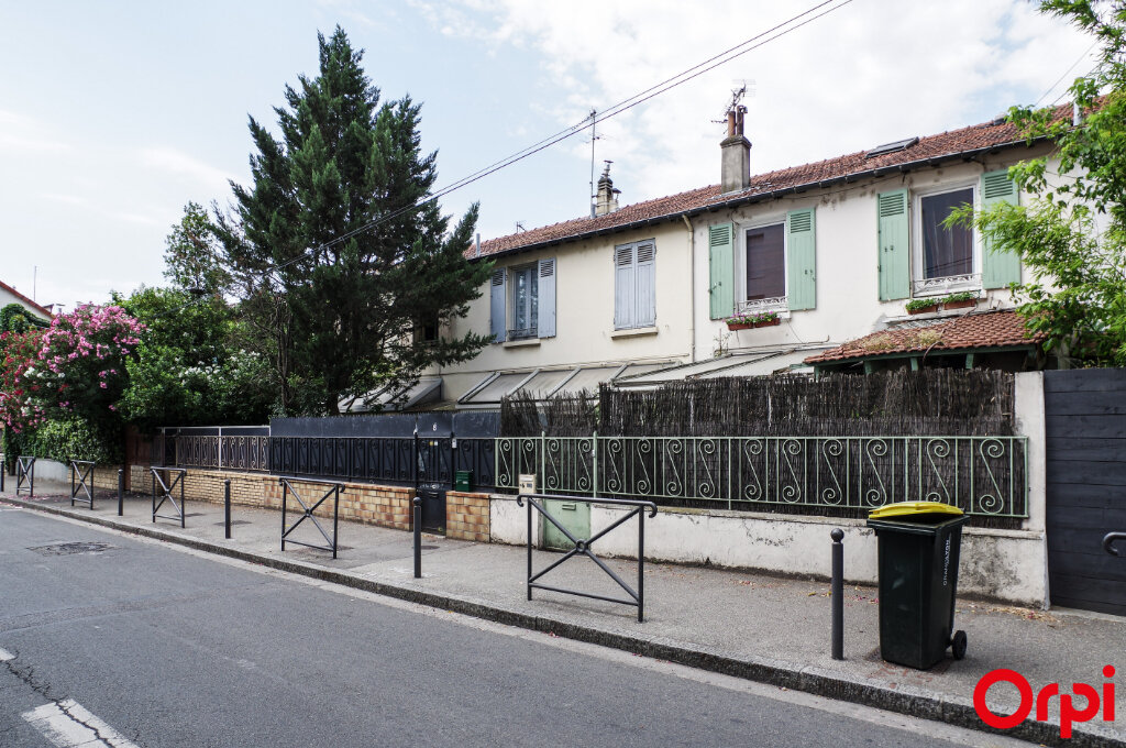 Appartement à vendre 3 57.41m2 à Villeurbanne vignette-1