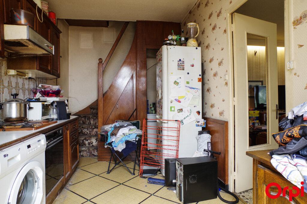 Appartement à vendre 3 57.41m2 à Villeurbanne vignette-3