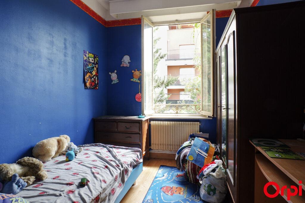 Appartement à vendre 3 57.41m2 à Villeurbanne vignette-7