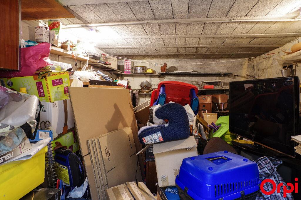 Appartement à vendre 3 57.41m2 à Villeurbanne vignette-8